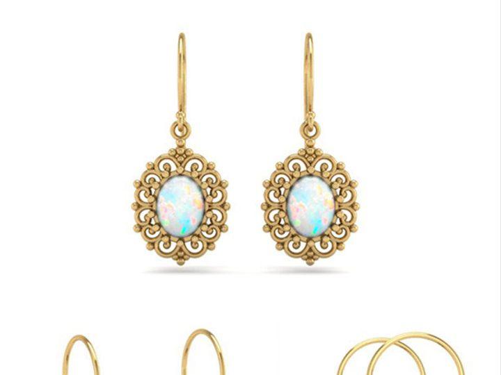 Tmx 1466781417560 Leitzels149017 2 Myerstown wedding jewelry