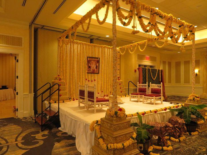 Tmx Sravyamelampatifullmandap1 51 1008084 1567624088 Lexington, MA wedding planner