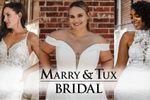 Marry & Tux Bridal image