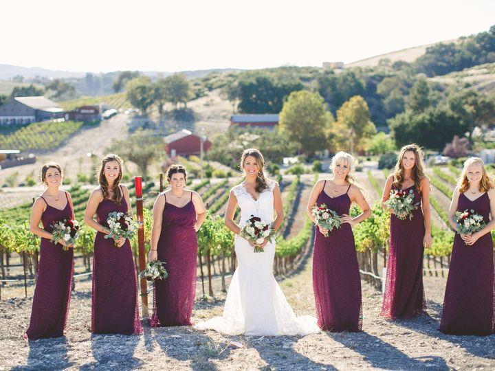 Tmx 1451267012518 Bridesmaids Paso Robles, CA wedding venue