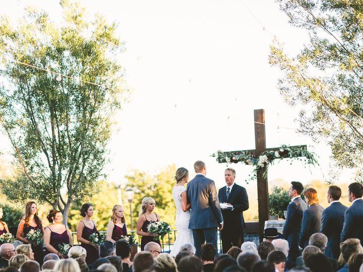 Tmx 1451267025867 Ceremony With Cross Paso Robles, CA wedding venue