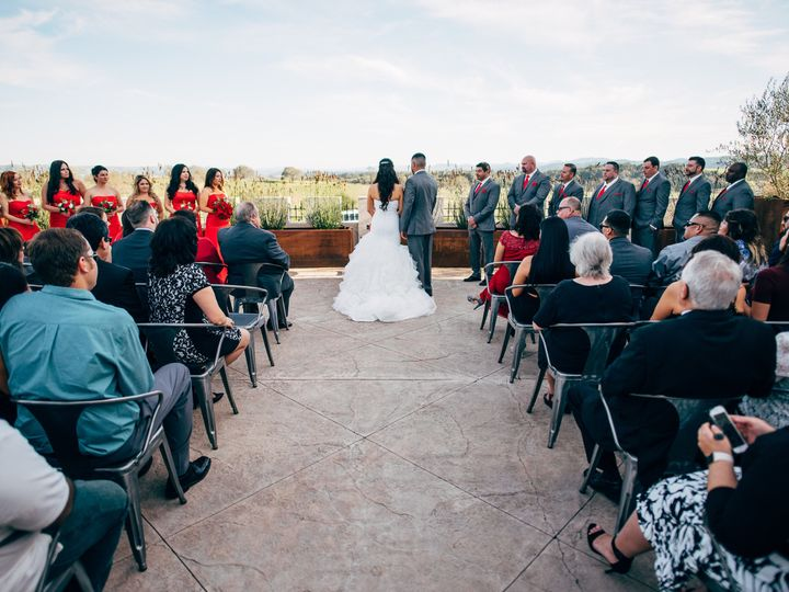 Tmx 1468438709302 Francinemartin 0219 Paso Robles, CA wedding venue