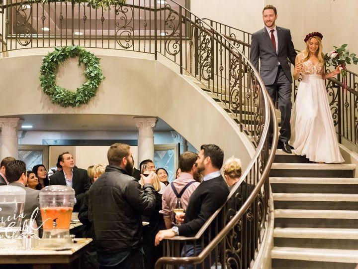 Tmx 1468439729157 Grand Entrance 2 Paso Robles, CA wedding venue