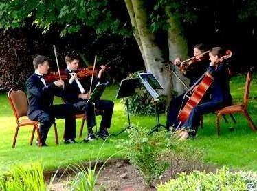 string quartet1
