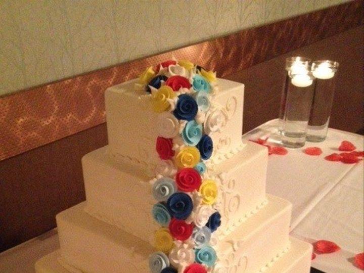 Tmx 1420571811218 Wedding Cake Kulpsville, PA wedding venue