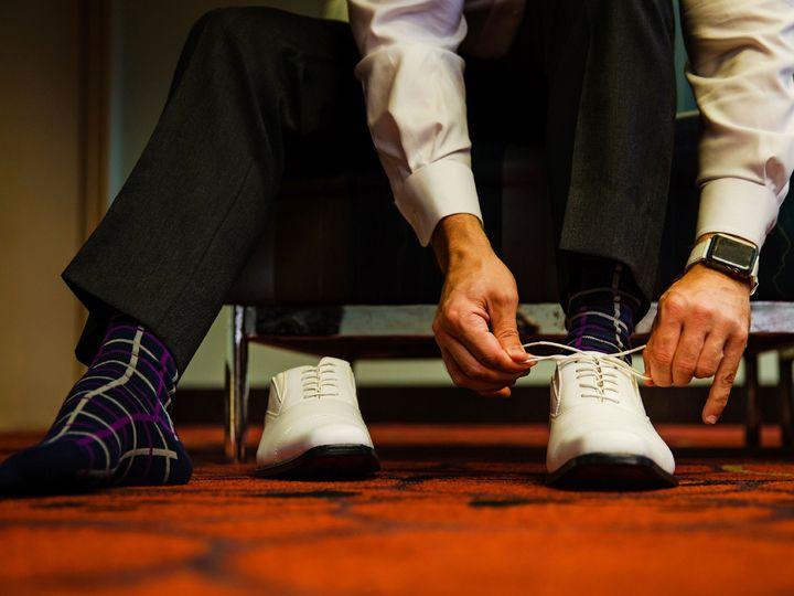Tmx 153 Groom Tying Shoes Cute 51 30184 Kulpsville, PA wedding venue