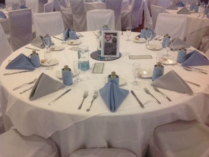 Tmx Bal Room Set Table Close Up 51 30184 Kulpsville, PA wedding venue