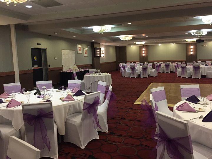 Tmx Ballroom Kitchen Side 51 30184 Kulpsville, PA wedding venue