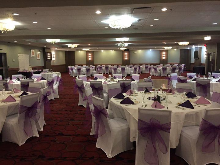 Tmx Ballroom 51 30184 Kulpsville, PA wedding venue