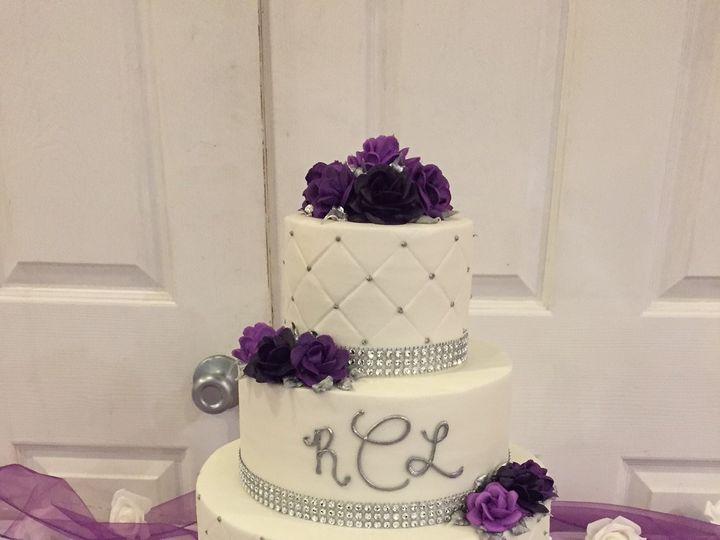 Tmx Cake 2 51 30184 V2 Kulpsville, PA wedding venue