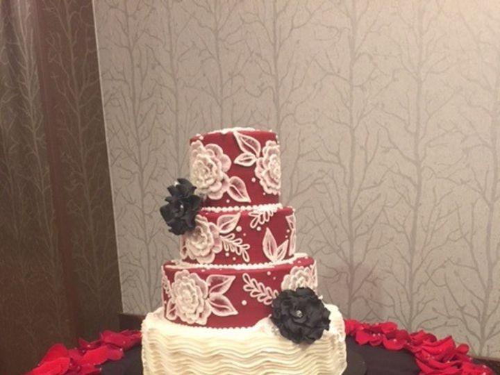 Tmx Cake 2 51 30184 V3 Kulpsville, PA wedding venue