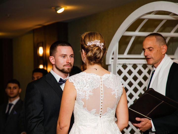 Tmx Ceremony Bg Back Of Bride 2 51 30184 Kulpsville, PA wedding venue