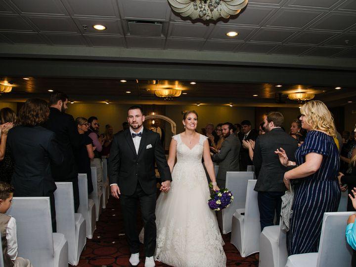 Tmx Ceremony Bg Walking Down Aisle 51 30184 Kulpsville, PA wedding venue