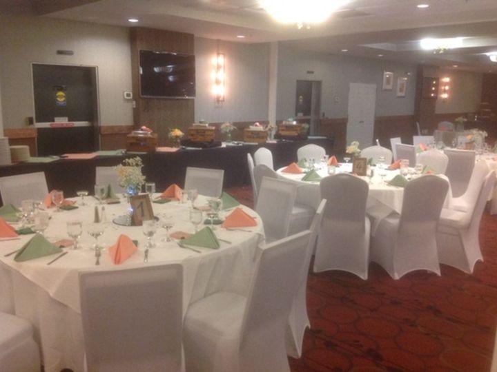 Tmx Elements With Buffet 51 30184 Kulpsville, PA wedding venue
