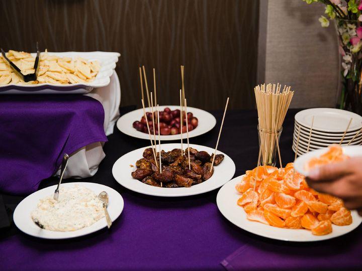 Tmx Food Apps Display 51 30184 Kulpsville, PA wedding venue