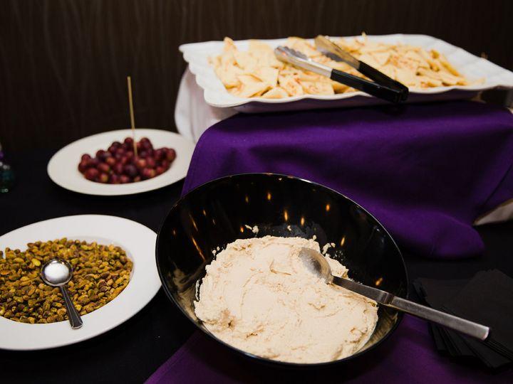 Tmx Food Hummus Display 51 30184 Kulpsville, PA wedding venue