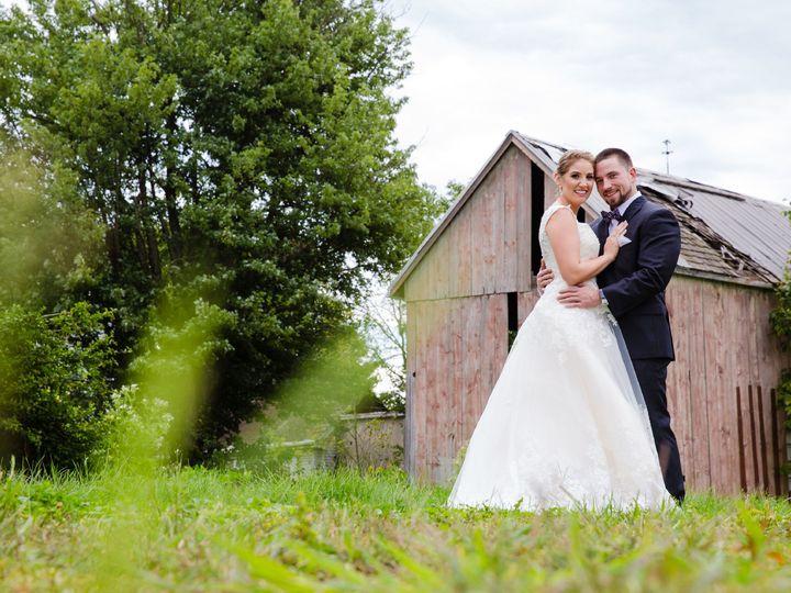 Tmx Outside Bride And Groom Barn Shot 51 30184 Kulpsville, PA wedding venue