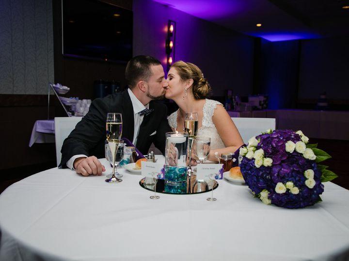 Tmx Sweetheart Table Bg Kissing 51 30184 Kulpsville, PA wedding venue