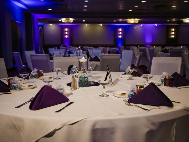 Tmx Table Set No Food Uplighting 51 30184 Kulpsville, PA wedding venue
