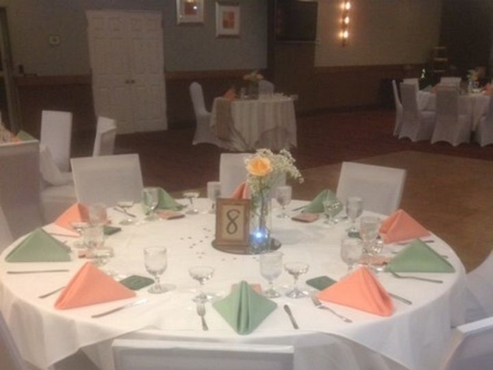 Tmx Table Setting 51 30184 Kulpsville, PA wedding venue