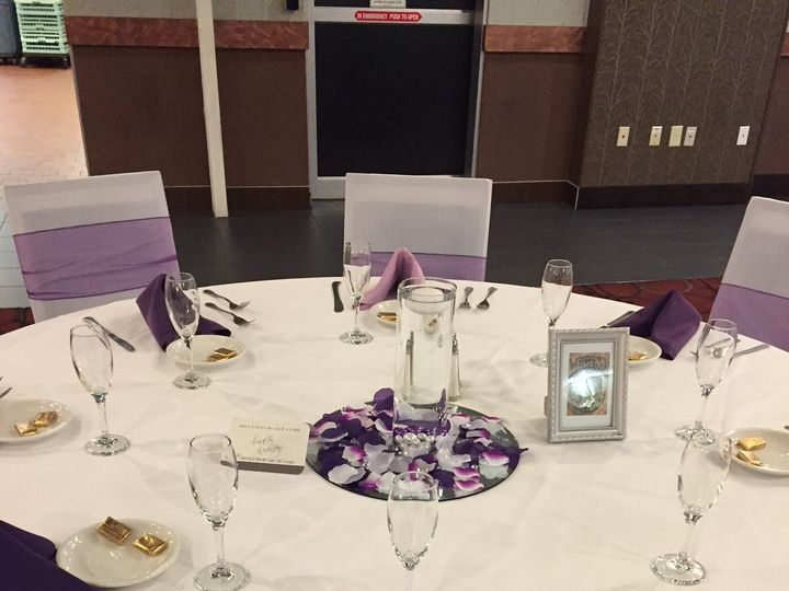 Tmx Table 51 30184 Kulpsville, PA wedding venue