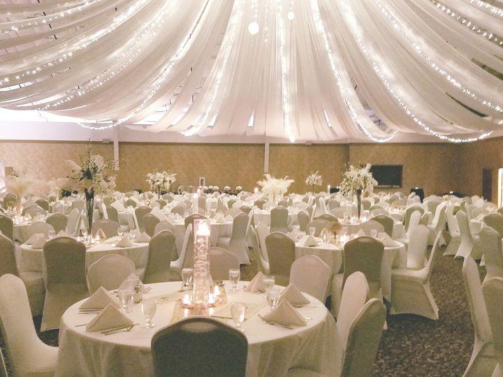 Tmx 1481141052412 Wimbledon Reception Okoboji, IA wedding venue