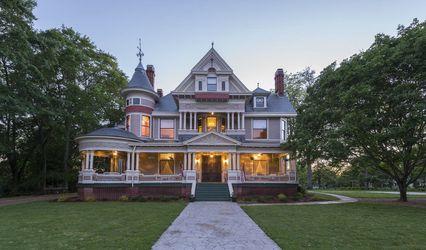 The Carmichael House