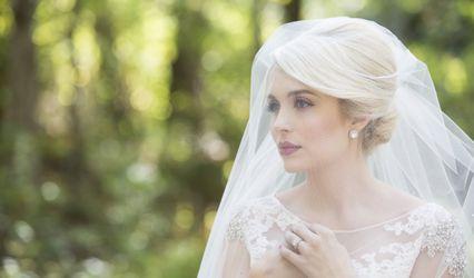The wedding of Doug and Katherine
