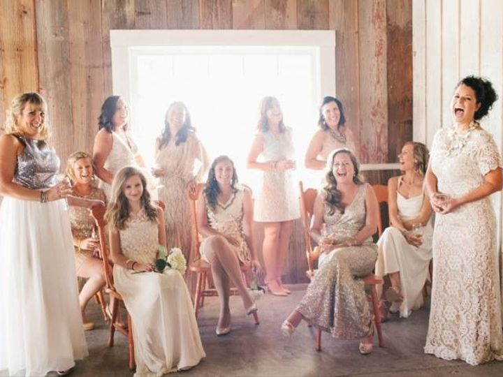 Tmx 1451947949676 Claire Bridal Party Kansas City wedding planner
