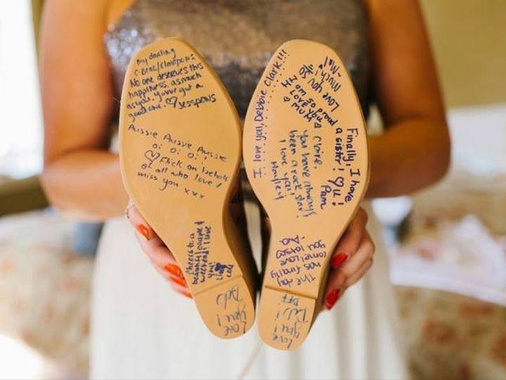 Tmx 1451947988741 Claire Shoes Kansas City wedding planner