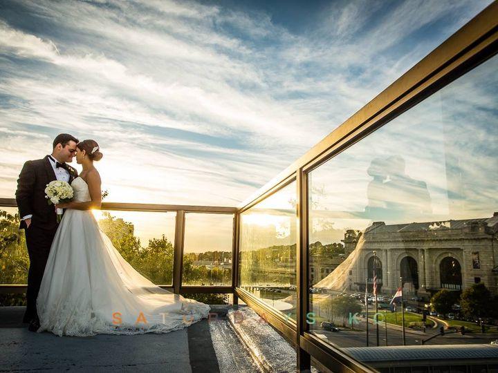 Tmx 1451948804622 Mary And Nick 2 Kansas City wedding planner