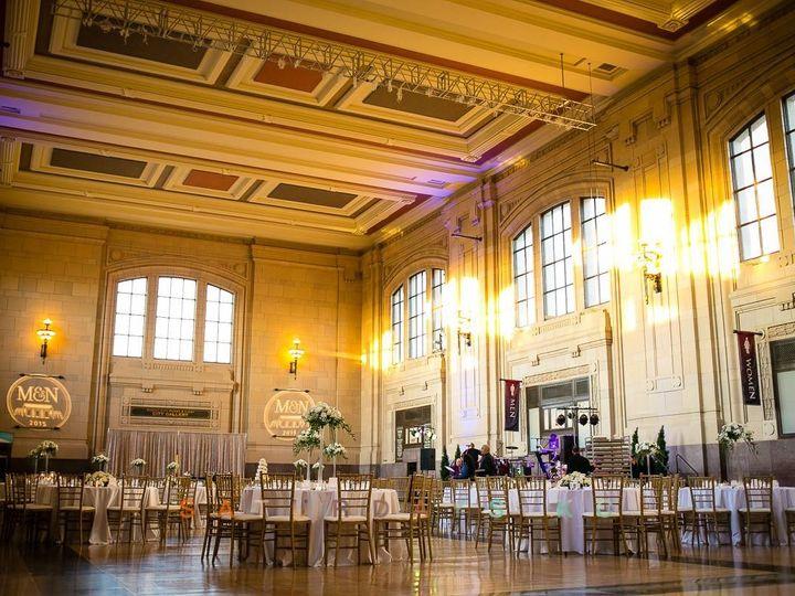Tmx 1451948821768 Mary Big Room Kansas City wedding planner