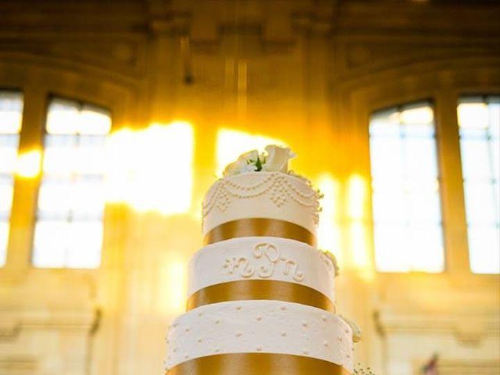 Tmx 1451948833178 Mary Cake Kansas City wedding planner