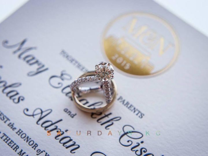 Tmx 1451948844077 Mary Rings Kansas City wedding planner