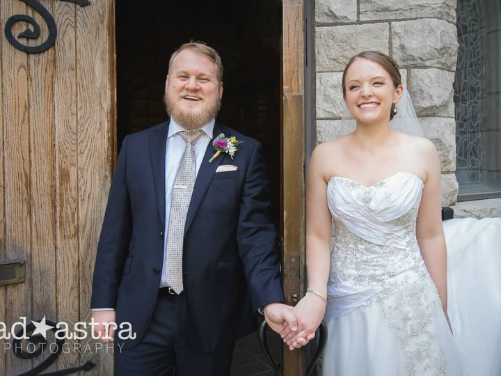 Tmx 1451948863972 Melissa And Jacob 1 Kansas City wedding planner
