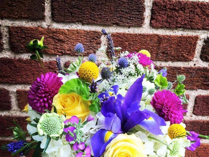Tmx 1451948876518 Melissa Bouq Kansas City wedding planner
