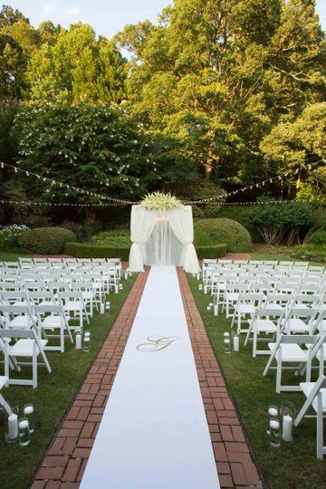 Little Gardens Venue Lawrenceville GA WeddingWire