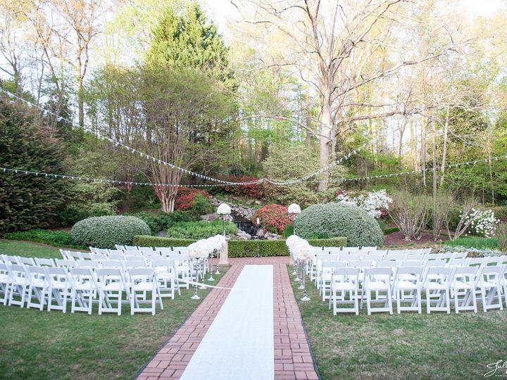 Tmx 1513284677008 Magic Moments Little Garden Wedding Lawrenceville  Lawrenceville, GA wedding venue