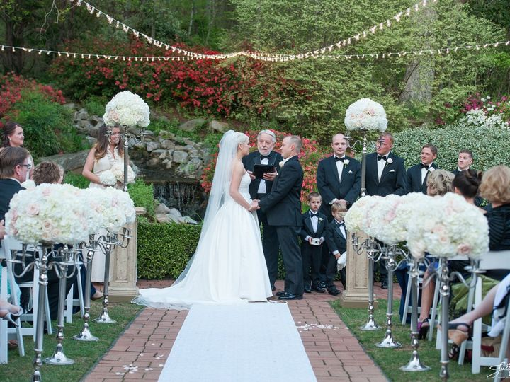 Tmx 1513284701109 Magic Moments Little Garden Wedding Lawrenceville  Lawrenceville, GA wedding venue