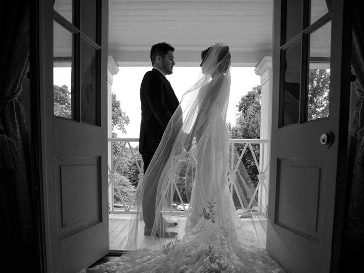 Tmx Natalie Lora And Mauricio Zelada 6 29 18 Tony Morales Photography 51 2184 Lawrenceville, GA wedding venue