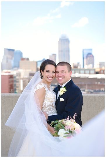 indianapolis indiana union station wedding photogr