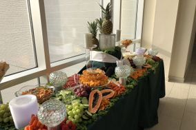 Delightful Creations Catering and Events