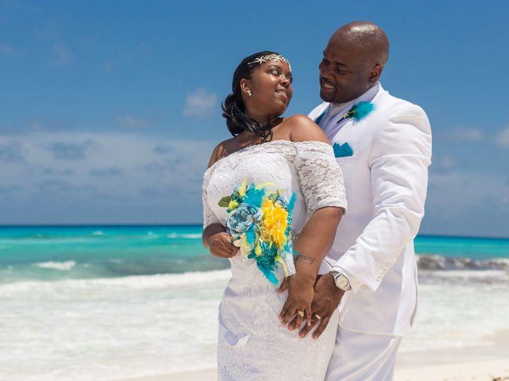 Tmx 1503332345468 Massey Wedding6 Chicago, Illinois wedding planner