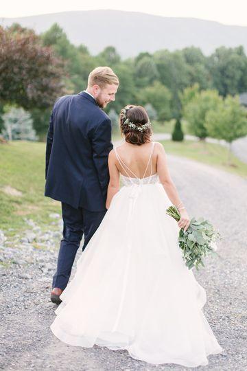 Irvine Estate Wedding