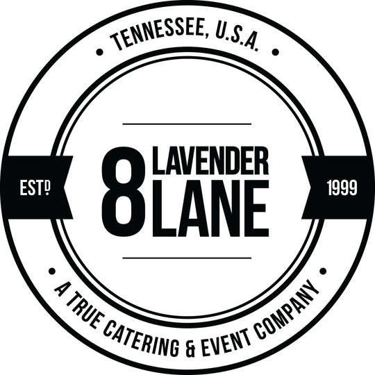 8 Lavender Lane Catering