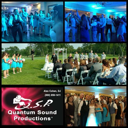 Quantum Sound Productions