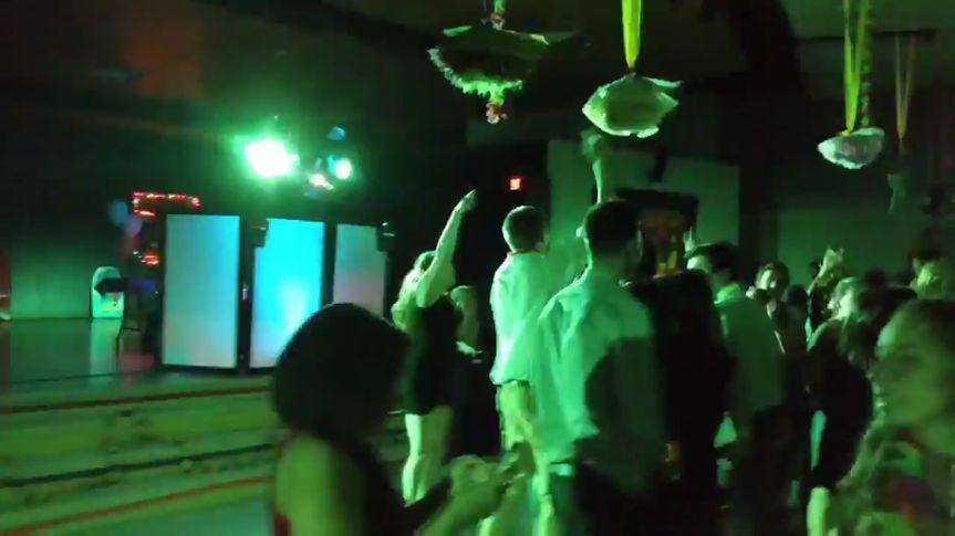 Prom DJ And Lighting