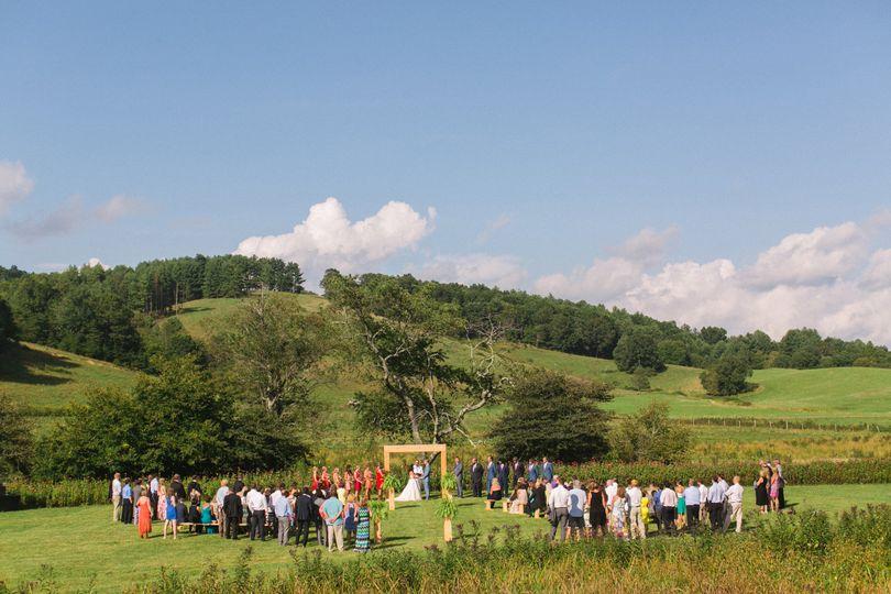 Pebble Creek Weddings