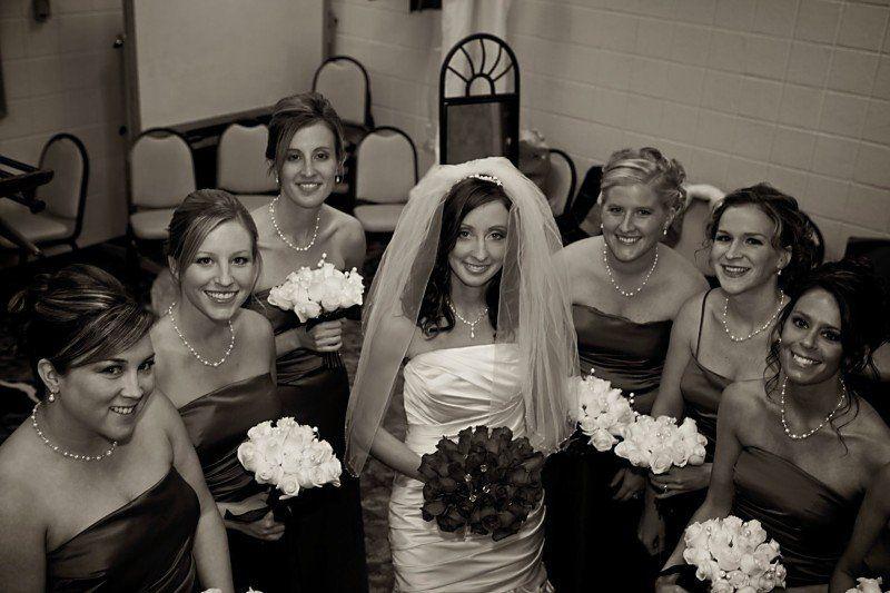 Cooper Wedding