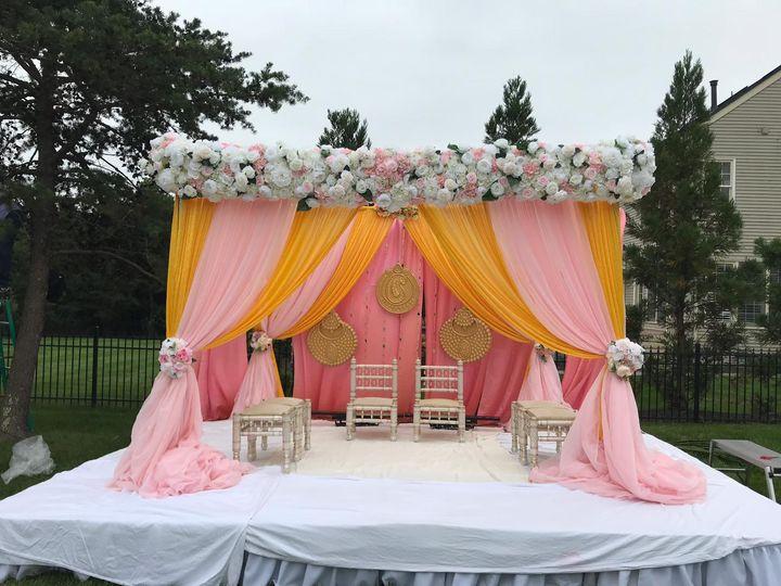 Tmx Outdoor Wedding 51 956184 V1 Ashburn, District Of Columbia wedding eventproduction